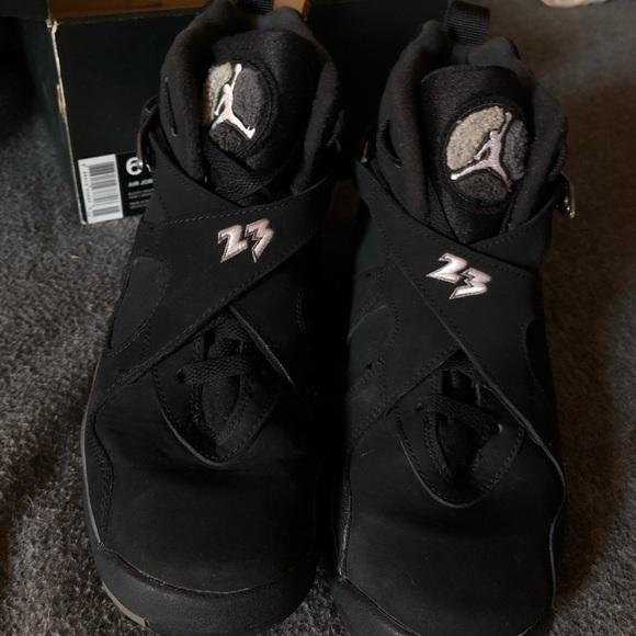 release date fb8f8 f6521 Jordan 8 Chrome